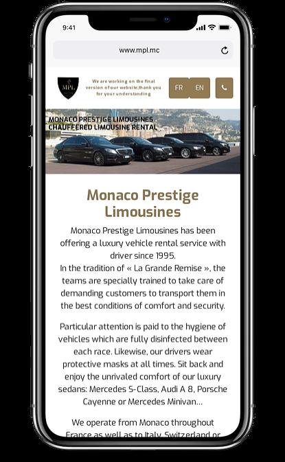 site-internet-monaco-prestige-limousine