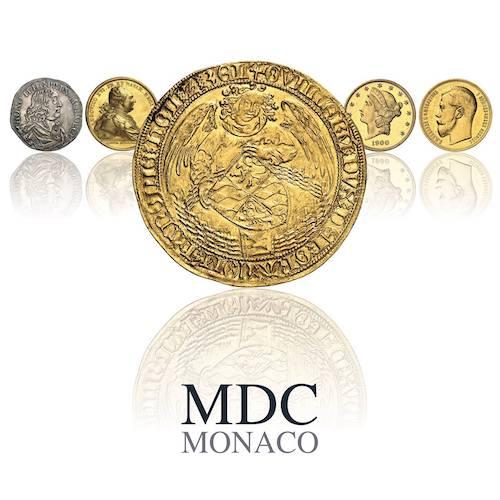 monnaie-de-collection
