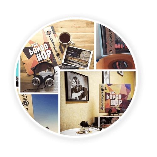 Vinyle-Wax